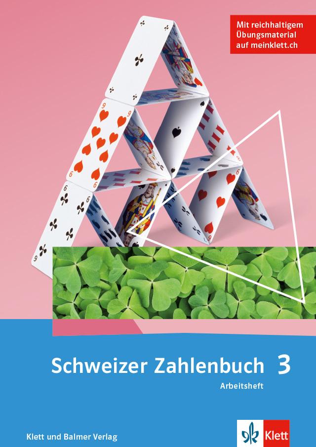 Das schweizer zahlenbuch 3 arbeitsheft 978 3 264 84721 5 klett und balmer