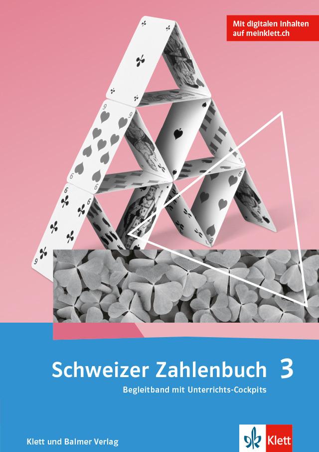 Das schweizer zahlenbuch 3 begleitband 978 3 264 84723 9 klett und balmer