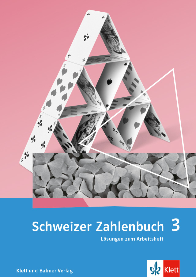 Das schweizer zahlenbuch 3 loesungen zum arbeitsheft 978 3 264 84722 2 klett und balmer