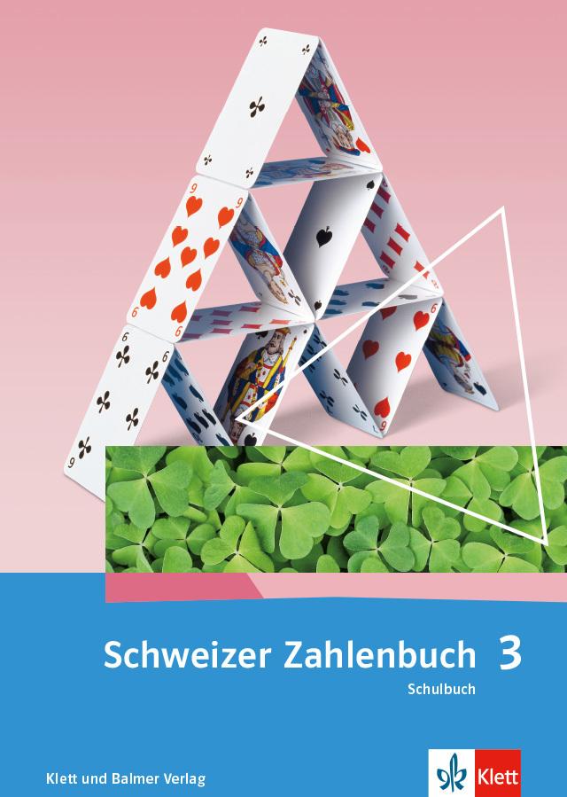 Das schweizer zahlenbuch 3 Schulbuch 978 3 264 84720 8 klett und balmer
