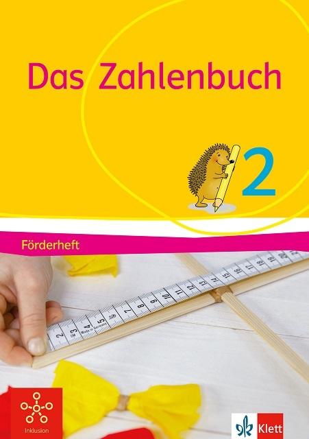 Das schweizer zahlenbuch foerderheft 2 978 3 12 200992 2 klett und balmer