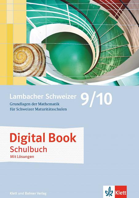 Digital book ls 9 10 mit loe 978 3 264 84764 2 klett und balmer