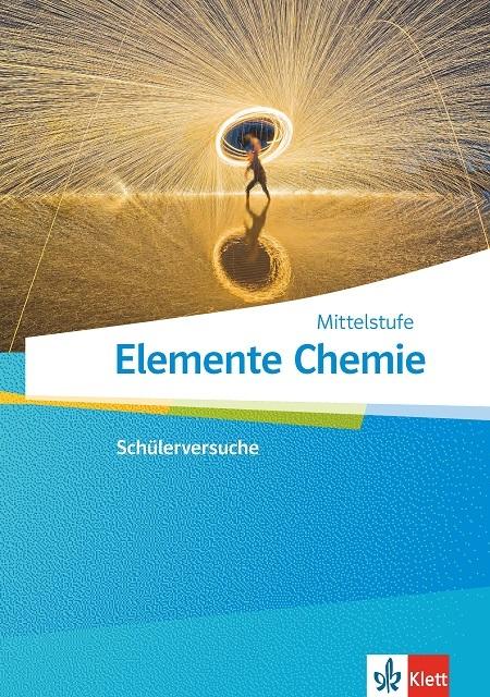 Elemente 9 10 versuche klett und balmer