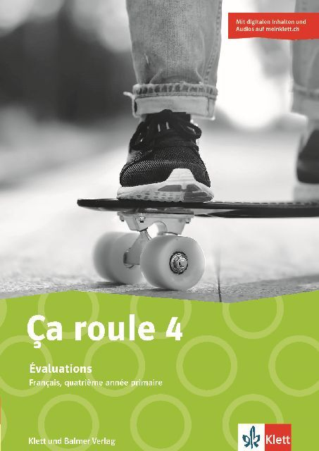 Evaluations 4 ca roule 978 3 264 84616 4 klett und balmer