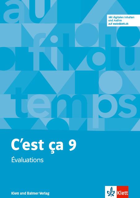 Evaluations 9 cest ca 978 3 264 84667 6 klett und balmer