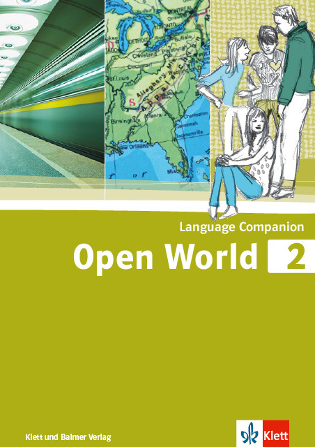 Language companion open world 2 978 3 264 84257 9 klett und balmer