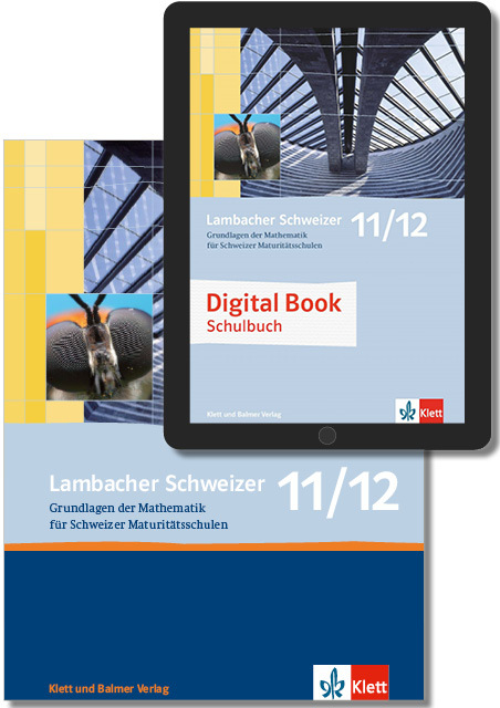 Paket schulbuch digitalbook lambacher schweizer 11 12 978 3 264 84590 7 klett und balmer