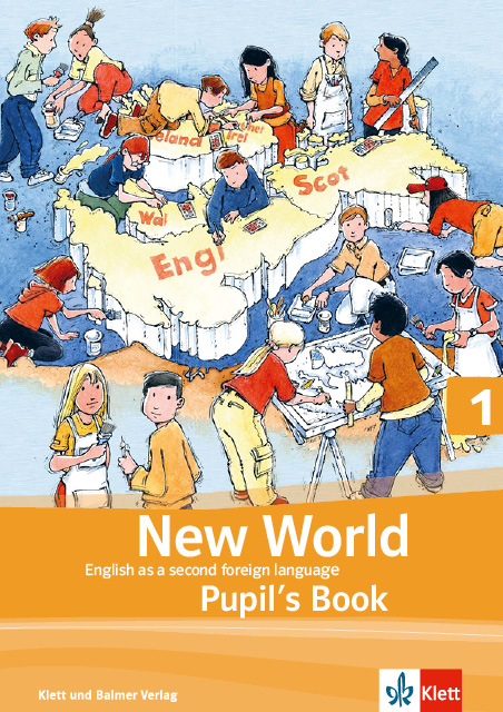 Pupils book new world 1 978 3 264 83960 9 klett und balmer