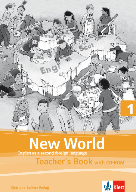 Teachers book new world 1 978 3 264 83962 3 klett und balmer