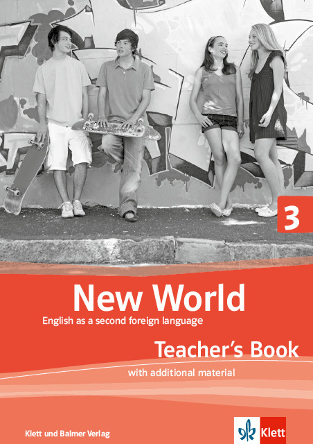 Teachers book new world 3 978 3 264 84108 4 klett und balmer