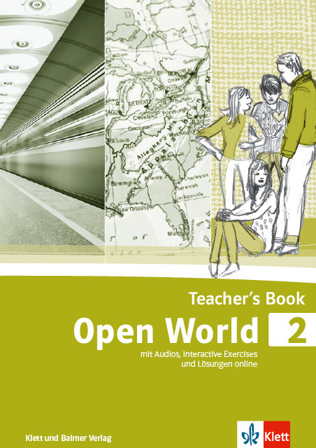 Teachers book open world 2 978 3 264 84261 6 klett und balmer