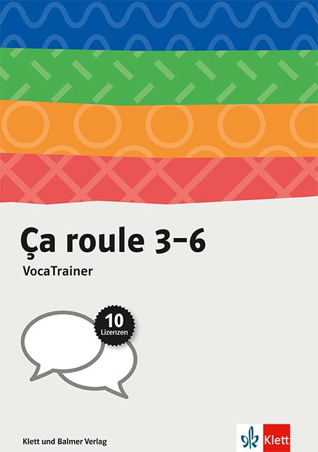 Voca trainer 10er ca roule 3 6 978 3 264 84608 9 kub