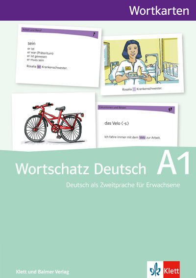 Wortschatzkarten deutsch in der schweiz 978 3 264 84198 5