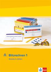Blitzrechnen 1 Karteikarten 978 3 12 200901 4 klett und balmer