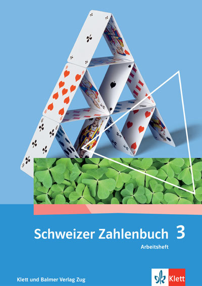 Schweizer Zahlenbuch 3 Arbeitsheft 978 3 264 83732 2 klett und balmer