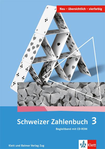 Schweizer Zahlenbuch 3 Begleitband 978 3 264 83738 4 klett und balmer