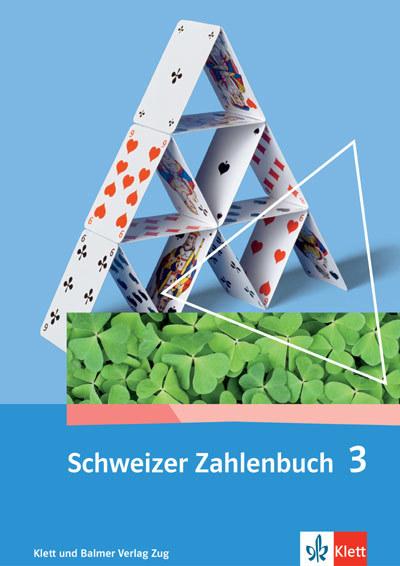 Schweizer Zahlenbuch 3 Schulbuch 978 3 264 83730 8 klett und balmer