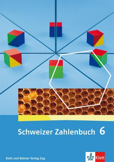 Schweizer Zahlenbuch 6 Schulbuch 978 3 264 83760 5 klett und balmer