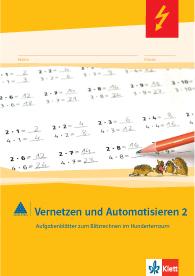 Vernetzen und Automatisieren 2 Aufgabenblätter 978 3 12 201016 4 klett und balmer