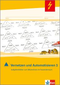 Vernetzen und Automatisieren 3 Aufgabenblätter 978 3 12 201018 8 klett und balmer