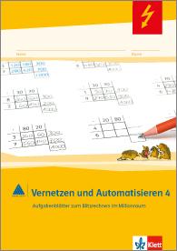 Vernetzen und Automatisieren 4 Aufgabenblätter 978 3 12 201019 5 klett und balmer