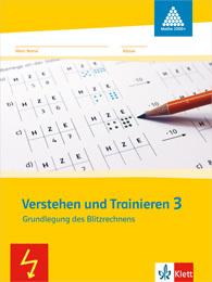Verstehen und Trainieren 3 Arbeitsheft 978 3 12 200937 3 klett und balmer