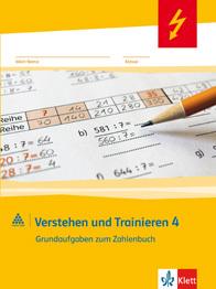 Verstehen und Trainieren 4 Arbeitsheft 978 3 12 200938 0 klett und balmer
