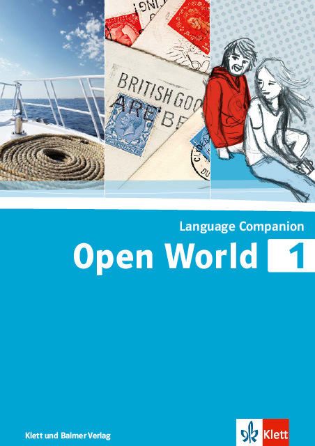 Language companion open world 1 978 3 264 84251 7 klett und balmer