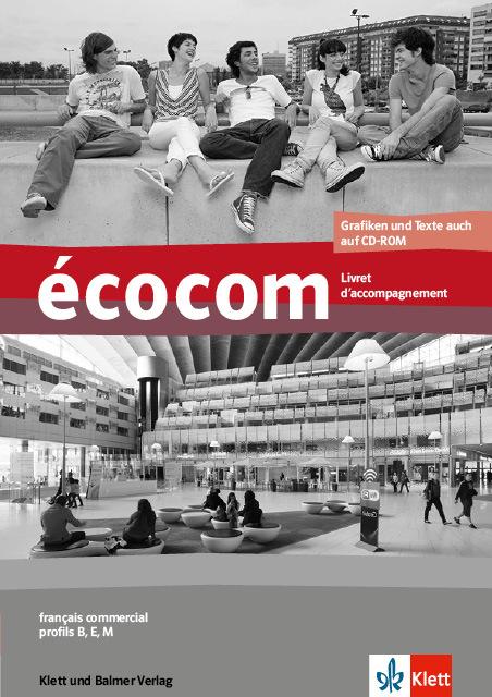 Livre d accompagnement ecocom 978 3 264 84141 1 klett und balmer