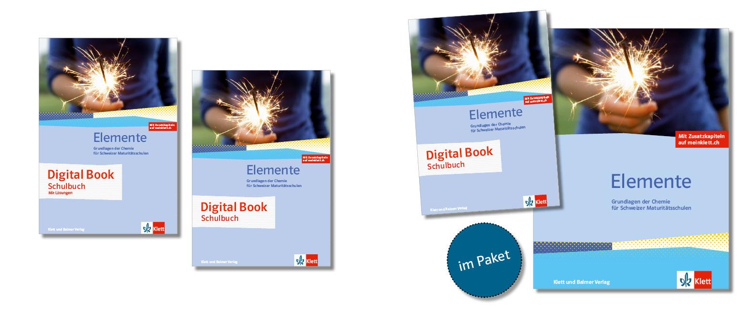 Teaser digital book paket elemente klett und balmer