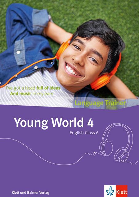 Youngworld 4 language trainer 978 3 264 84338 5 klett und balmber