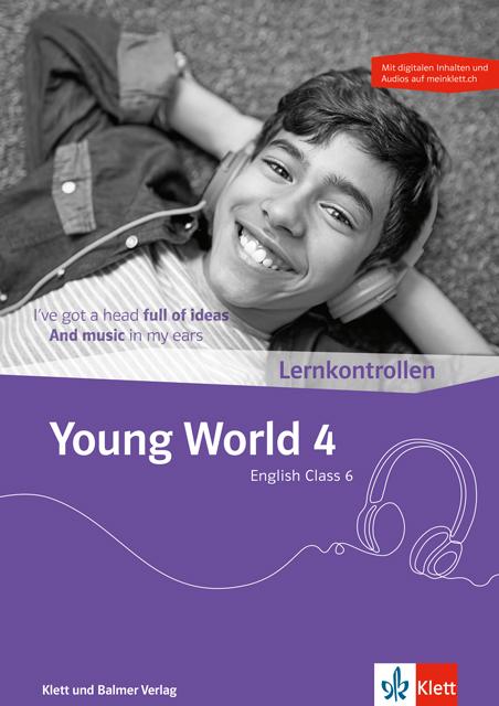 Youngworld 4 lernkontrollen 978 3 264 84335 4 klett und balmer