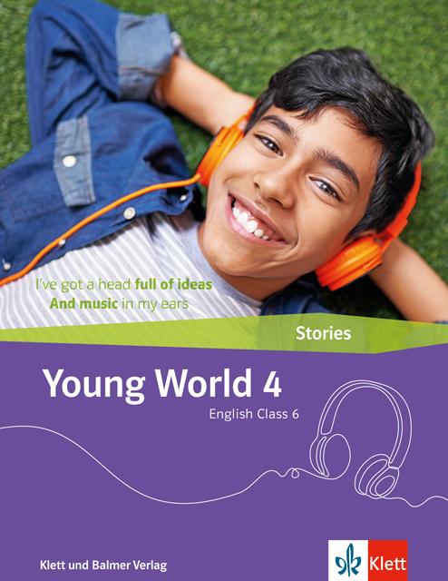 Youngworld 4 stories 978 3 264 84362 0 klett und balmer